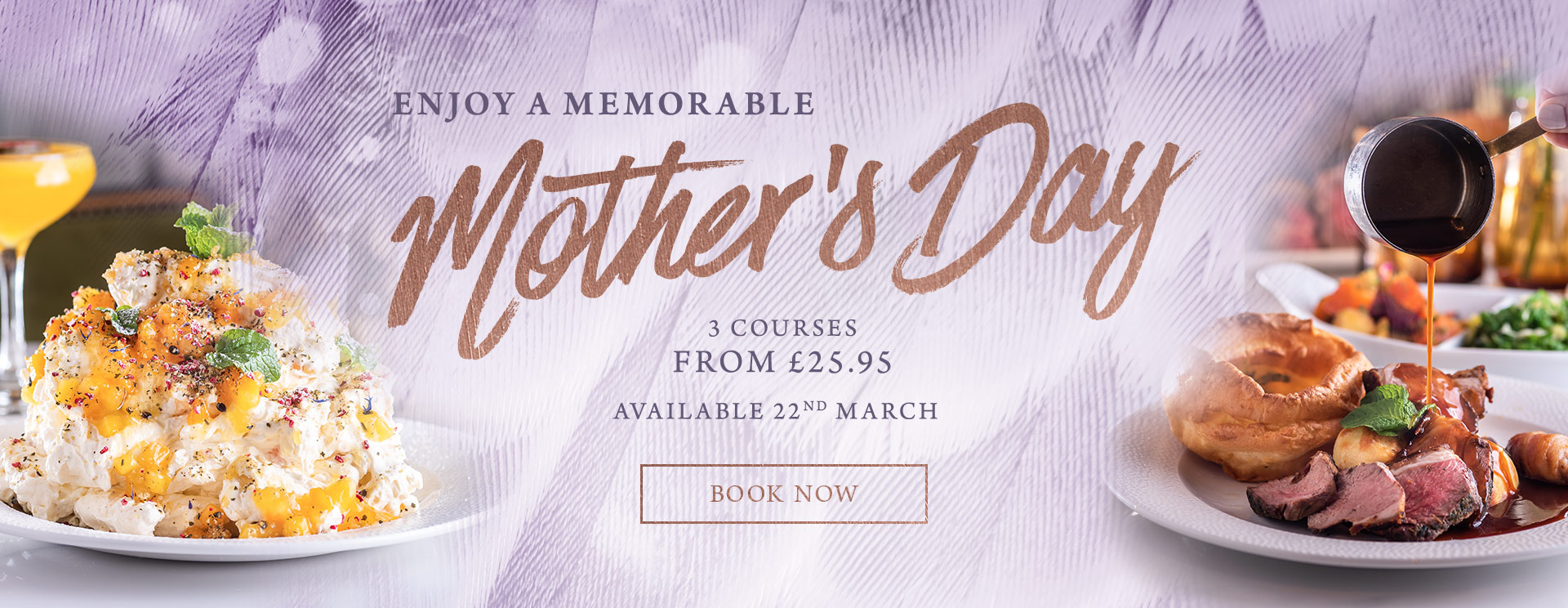 Mother's Day 2019 at The Rambler's Rest
