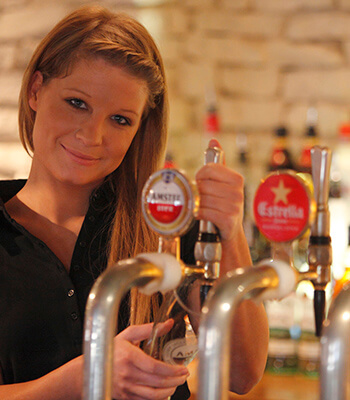 Bar jobs at The Rambler's Rest